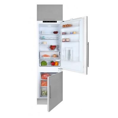 Комбиниран хладилник с фризер, A+, за вграждане - ТЕКА