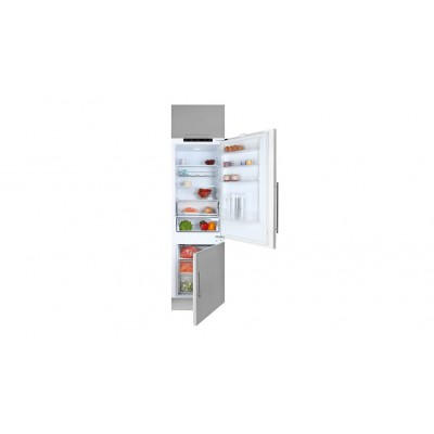 """Комбиниран хладилник с фризер """"No Frost"""", A++, за вграждане - ТЕКА"""