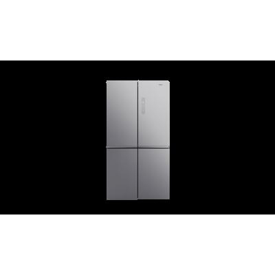 Комбиниран хладилник с 4 врати, свободностоящ, LongLife No Frost, А++ - ТЕКА