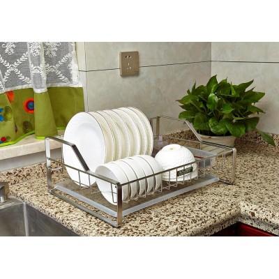Отцедник за чинии за чекмедже с тавичка - Цена: 48.00 лв.