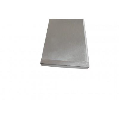 ПВЦ тапа за ал.цокъл 100мм - Цена: 0.96 лв.