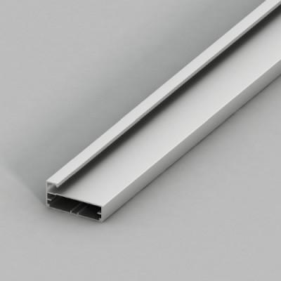 Алуминиев профил за витринка 6201 - Цена: 26.40 лв.
