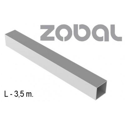 Алуминиев профил 45х45 ZOBAL - Полша - Цена: 72.30 лв.