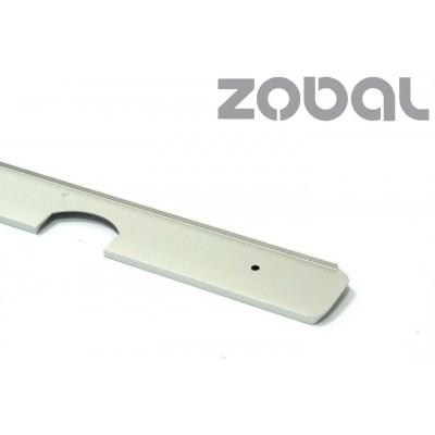 Лайсна ъглова перпендикулярно свързване на термоплот - Цена: 7.80 лв.