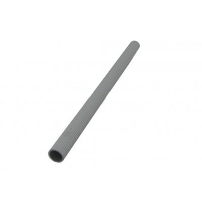 Алуминиева тръбичка Ø10 - релефна - Цена: 6.72 лв.