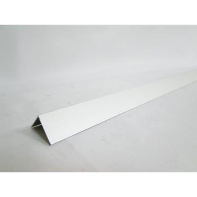 Алуминиев Г-образен ъгълов винкел - 3м - Цена: 4.80 лв.