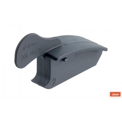 Ограничител на ъгъл на отваряне за AVENTOS HF - BLUM - Цена: 1.87 лв.