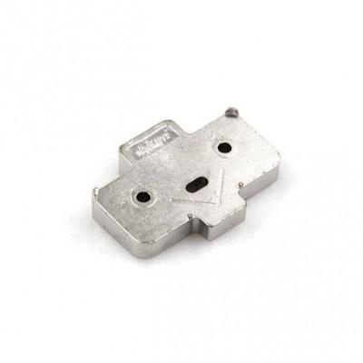 Мебелна панта CLIP top открит кант на скосена страница +50° - BLUM - Цена: 9.01 лв.