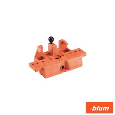 Шаблон за пробиване на отвори TANDEM - BLUM - Цена: 64.66 лв.