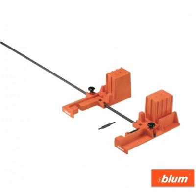 Шаблон за бърз монтаж на серия LEGRABOX - BLUM - Цена: 259.06 лв.