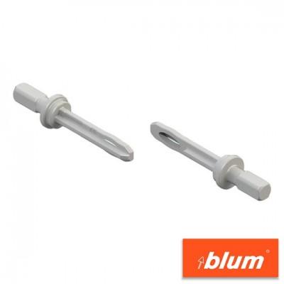 Сглобка за шина за MOVENTO TIP-ON BLUMOTION - BLUM - Цена: 0.46 лв.