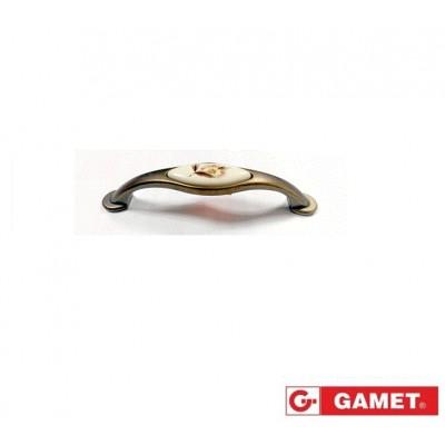 Старинна дръжка UP03 - GAMET - Цена: 10.62 лв.