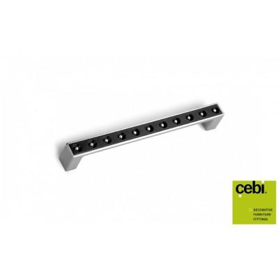 Мебелна дръжка 255 - CEBI - Цена: 6.00 лв.