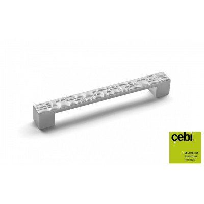 Мебелна дръжка 257 224 мм - CEBI - Цена: 9.60 лв.