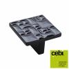 Мебелна дръжка 467 - CEBI - Цена: 6.00 лв.
