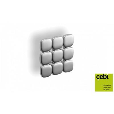 Мебелна дръжка 470 - CEBI - Цена: 4.20 лв.