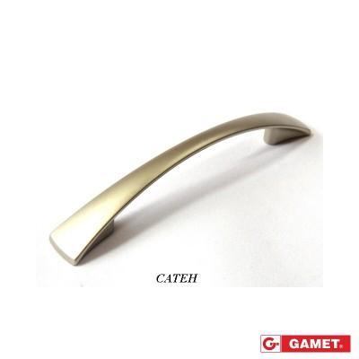 Мебелна дръжка UN90 128 мм - GAMET - Цена: 2.88 лв.