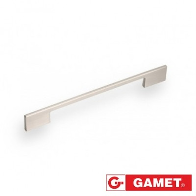 Мебелна дръжка UN71 ХРОМ - GAMET - Цена: 6.00 лв.