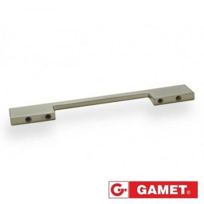 Мебелна дръжка UN71 МАТХРОМ - GAMET - Цена: 6.00 лв.