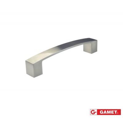 Мебелна дръжка UU24 ИНОКС - GAMET - Цена: 6.00 лв.