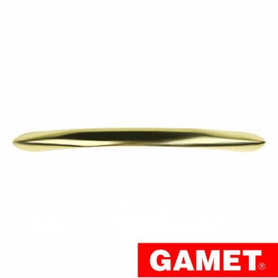 Мебелна дръжка US26 ЗЛАТО - GAMET - Цена: 2.40 лв.