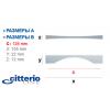 Мебелна дръжка 338 - Citterio Line (Italy) - Цена: 6.00 лв.