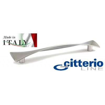Мебелна дръжка 360А 320мм - Citterio Line (Italy) - Цена: 14.40 лв.