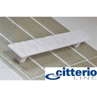 Мебелна дръжка 369B 160мм - Citterio Line (Italy) - Цена: 10.80 лв.