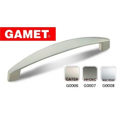 Мебелна дръжка UN17 - GAMET - Цена: 2.28 лв.