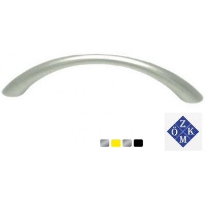 Мебелна дръжка 5015 - 96 мм - Цена: 0.96 лв.