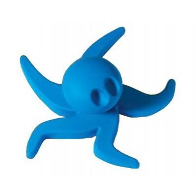 Детска гумирана дръжка - октопод - Цена: 4.80 лв.