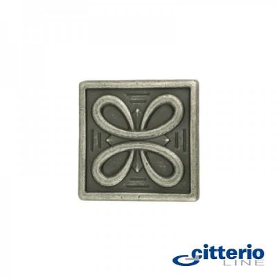 Старинна дръжка 2040 - Citterio Line (Italy) - Цена: 5.10 лв.
