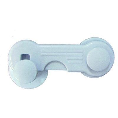 Детска предпазна ключалка за 2 врати - Цена: 4.80 лв.