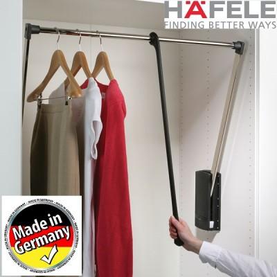 Падащ лост за гардероб - HAFELE - Цена: 144.00 лв.