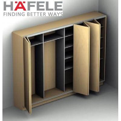 Плъзгане със сгъване HAFELE(HUWIL) FT2A - Цена: 114.00 лв.