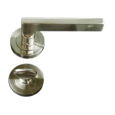 Дръжка за интериорни врати WC L56 - Цена: 14.40 лв.