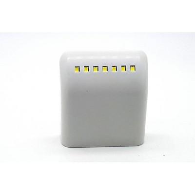 Лед осветление за гардероб + сензор + батерия - Цена: 6.00 лв.
