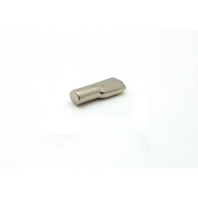 Рафтоносач метален сплескан - Цена: 3.30 лв.
