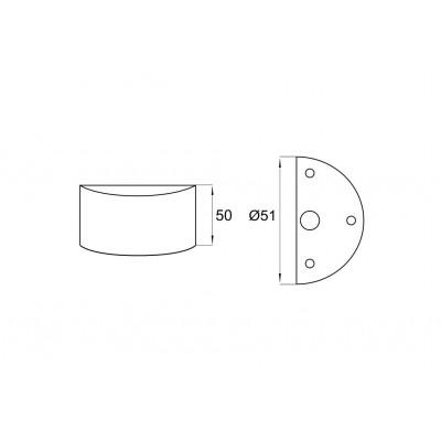 ПВЦ крак КВА-9002 - Цена: 2.70 лв.