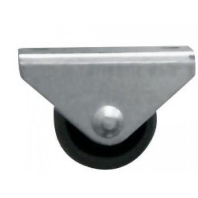 Еднопосочно колелце H - 28 мм - Цена: 0.36 лв.