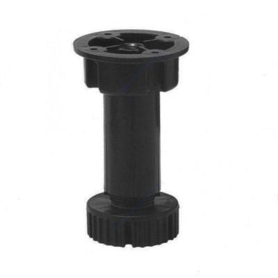 Кухненски крак пластмасов H100 - 120 мм - Цена: 0.36 лв.