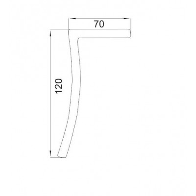 Крак 503 - Цена: 10.68 лв.