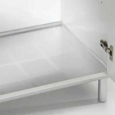 Алуминиево дъно за шкаф под мивка - Цена: 9.60 лв.
