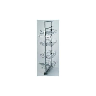 Кухненски килер за вграждане - 300мм - Цена: 120.00 лв.