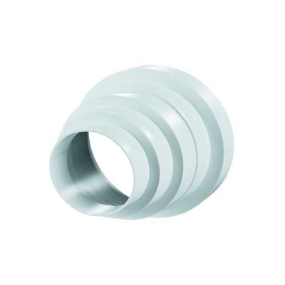 Редуктор PVC 310 Ф80/Ф150 - Цена: 3.60 лв.
