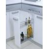 Механизъм за бутилки  BLUM водач частично изтегляне - Цена: 60.00 лв.