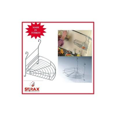Ъглов аксесоар за кухня - STARAX - Цена: 35.70 лв.