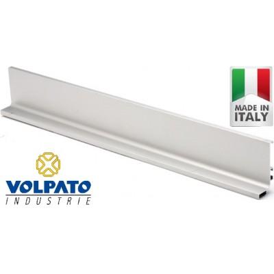 Профил за долен ред под плота, L=4,2M - VOLPATO ITALY - Цена: 35.28 лв.