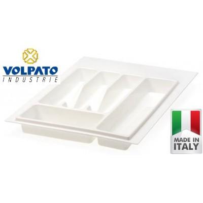 Разпределител за прибори,бял - VOLPATO ITALY - Цена: 9.00 лв.