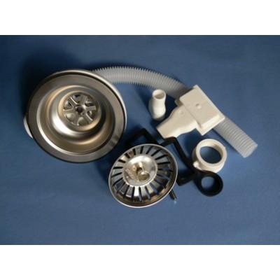 Валвида Ф92 преливник метална чинийка - Цена: 18.00 лв.